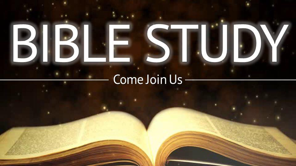 biblestudy Grace Assembly Adults