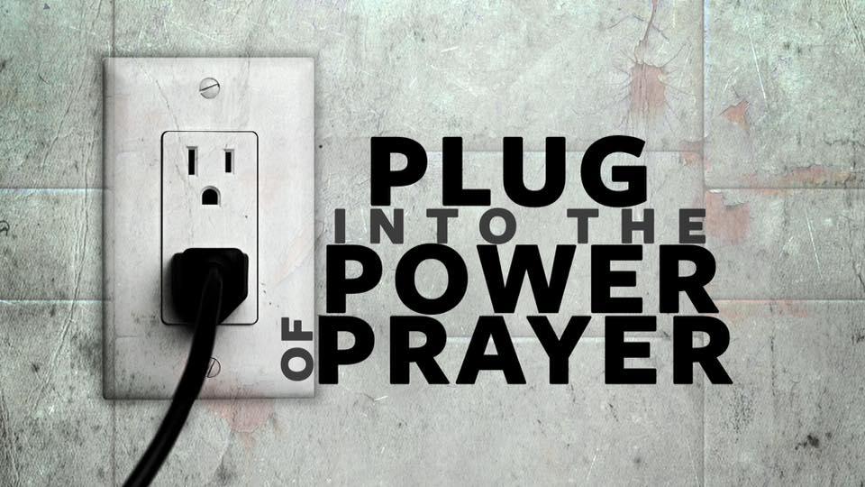 powerprayer Grace Assembly Adults