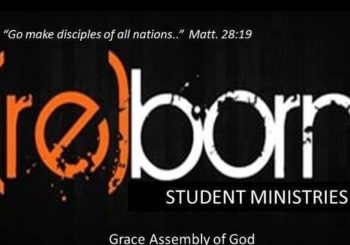 Reborn Student Ministries