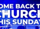 Services  Every Sunday at 10 AM